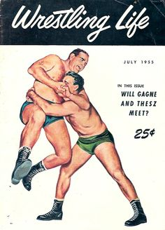 All became Amateur polish mens wrestling gallery