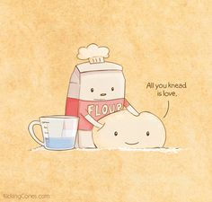 Cute puns to brighten your day! Cute puns to brighten your day! Punny Puns, Cute Puns, Funny Food Puns, Puns Jokes, Frases Humor, Humor Grafico, Pick Up Lines, Cute Illustration, Cute Cards