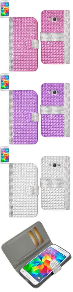 Card Holders for carrying ID's and other cards;... - Exclusively on #wigadgets #wigadgetsDiamondCaseFlipCase! BUY IT NOW ONLY $17