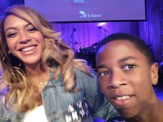 Beyoncé in Houston Texas with victim of Hurricane Harvey 8th September 2017