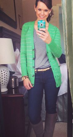 Five days of casual outfits for moms.  See all of them here:  http://getyourprettyon.com/daily-style-diary-entry-three/