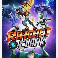 Ratchet and Clank tells the story of two unlikely heroes as they struggle to stop a vile alien named Chairman Drek from destroying every planet in the Solana Galaxy. When the two stumble upon a dangerous weapon capable of destroying entire planets, they must join forces with a team of colorful heroes called The Galactic Rangers in order to save the galaxy. Along the way they'll learn about heroism, friendship, and the importance of discovering one's own identity.