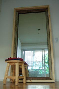 Marco de Espejo Guadabi  WOODEHAD Mirror, Furniture, Home Decor, Frame Mirrors, Decoration Home, Room Decor, Mirrors, Home Furnishings, Home Interior Design