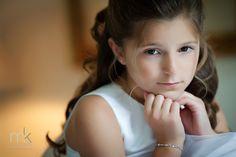 mkPhoto » Blog Archive » Makenna Communion Portraits ~ Pennsylvania Portrait Photographer
