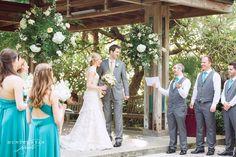 Marie Selby Botanical Gardens Wedding | Sarasota Destination Wedding Photographer | Lauren & Dardan