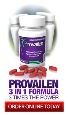 Arthritis Pain Relief from Provailen the Natural Pain Relief Remedy http://www.arthritis-provailenreviews.com/