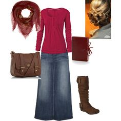 """Love everything about it...""""Untitled #24"""" by jordan2217 on Polyvore"""