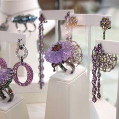 #JewelryTrunkShow