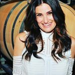 How Beautiful, Beautiful People, Idina Menzel, Queen Elsa, Unusual Things, West End, Alter Ego, Best Actress, American Actress