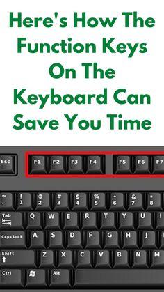 Technology Hacks, Computer Technology, Computer Programming, Computer Keyboard, Keyboard Symbols, Life Hacks Computer, Computer Basics, Computer Help, Computer Tips