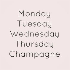 Champagne -