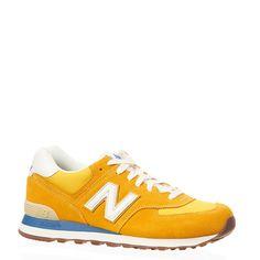 #NewBalance sneakers? Bestel nu bij wehkamp.nl #yellow