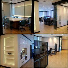 Tesa office - jakarta indonesia