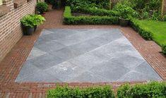 Romano Multidiensten voor al uw tuin projecten - Terras