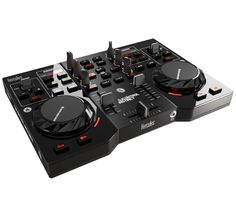 Gifts for Music Lovers: Hercules DJ 4780730 Control Instinct