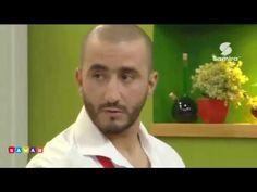 """samira tv : خفيف ظريف : مع الشاف سامي تحضير طبق """" طاجين الفرماس """" - Samira Tv"""