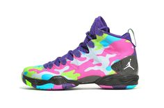 Air Jordan XX8 SE 'BEL AIR' Custom Sneakers                                                                                    Ⓙ_⍣∙₩ѧŁҝ!₦ǥ∙⍣