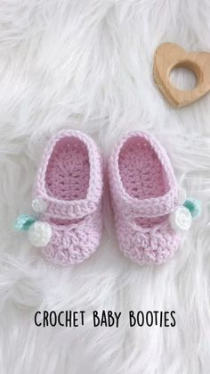 Crochet Baby Sweaters, Crochet Baby Boots, Crochet Cap, Crochet Baby Clothes, Easy Crochet, Baby Booties Knitting Pattern, Crochet Baby Hat Patterns, Modern Crochet Patterns, Baby Shoes Pattern