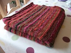 happyanddandy's Cavendish - Noro silk garden 84
