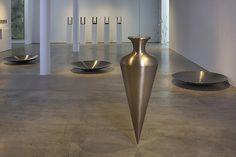 Harriet Bart: Locus - Exhibition - Driscoll Babcock Galleries