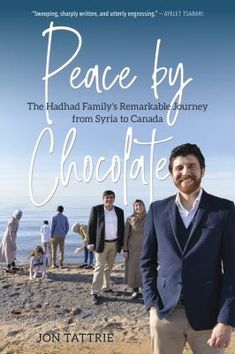 Peace By Chocolate. 2021 Taste Canada Award shortlist New Books, Good Books, Books To Read, What Book, Fiction Writing, Magazine Articles, Nova Scotia, Book Lists, Nonfiction