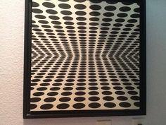 Op art from target