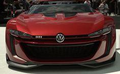 Volkswagen Build Gran Turismo GTI Roadster Supercar (shared via SlingPic)