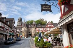 Braunfels, Hessen