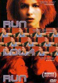 run lola run---love this movie