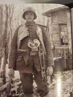 sturmtruppen 1917-18 -