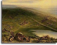 Batalla de las dunas1658 - Juan José de Austria