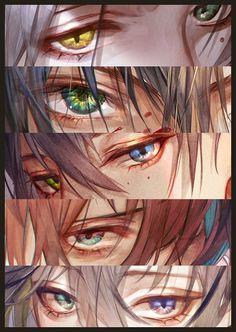 Anime Drawings Sketches, Manga Drawing, Manga Art, Anime Art, Pencil Drawings, Hipster Drawings, Drawing Faces, Drawing Tips, Fantasy Kunst