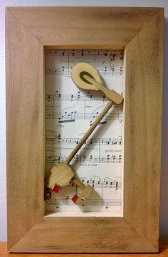 Résultats de recherche d'images pour «repurposed upright piano harp»