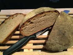 Maggia Brot Bread Recipes, Foodies, Baking, Wood Furnace, Brot, Food Food, Recipies, Bakken, Backen
