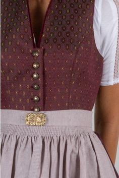 Traditionelle & moderne Dirndl online kaufen: Top Auswahl | Almliebe Sound Of Music, Vintage Looks, Tops, Country, Closet, Fashion, Moda, Armoire, Rural Area
