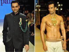 IIJW 2012: Jewellery for Men