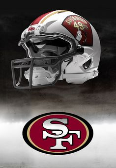 Nation SF Niners San Francisco 49 black right Nfl 49ers, 49ers Fans, Football Uniforms, Sports Uniforms, Sports Teams, Sports Logos, Sports Art, Nfl Football Helmets, Football Team