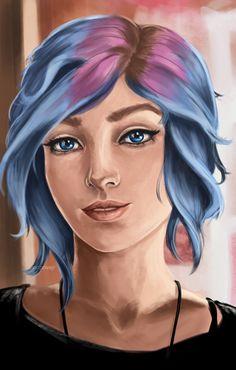 Chloe Price, Life is Strange Rachel Life Is Strange, Life Is Strange Fanart, Chloe Price, Arcadia Bay, Dontnod Entertainment, Weird Tattoos, A Silent Voice, Detroit Become Human, Weird Art