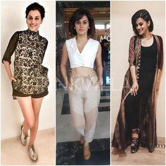 Celebrity Style,devki bhatt,Taapsee,Pink