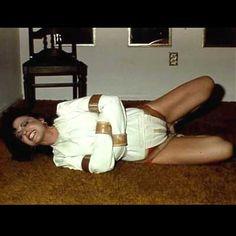 straightjacket  medical restraints