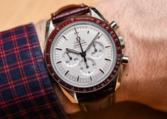 Omega Speedmaster Moonwatch Professional 'Tokyo Limited Edition Watches Hands-On Omega Speedmaster Moonwatch Professional, Omega Moonwatch, Cool Watches, Watches For Men, Kim Kardashian Kanye West, Most Popular Watches, Watch Blog, Tokyo 2020, Limited Edition Watches