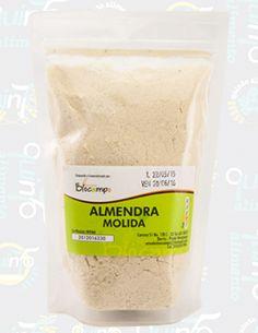 ALMENDRA MOLIDA