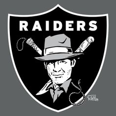 RAIDERS T-Shirt $6.99 Indiana Jones tee at ShirtPunch today only!