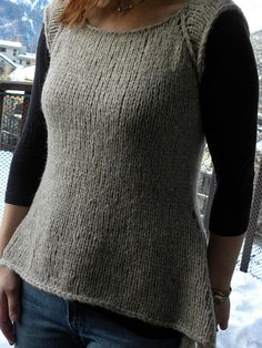 During this snowy and cold winter it is nice to wear something warm and cozy.