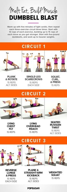 This short Bum bell routine is a great home workout! Burn fat build muscle, use weight amount according to your ability. Put some music on and have some fun doing it!