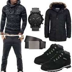 Winter – Outfits of the Internet