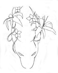 taurus tattoo I just really like the idea