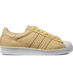 Adidas Originals Pale Nude Superstar 80s NIGO Shoes