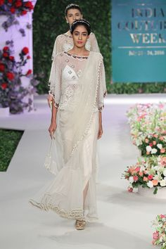 See the latest designs off the Runway for your Summer wedding events!