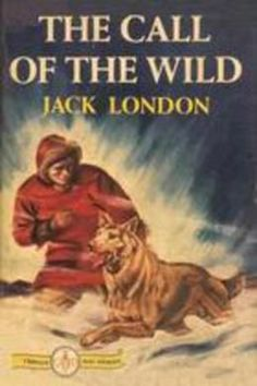 Guardian 100 Best Novels #35: The Call of the Wild by Jack London - free #EPUB or #Kindle from epubBooks.com